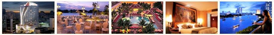 Bangkok Reisen & Hotels - Bangkok Stadtplan, Citymap Bangkok Thailand Karten/Maps