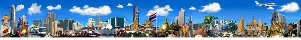 BANGKOK REISE MAGAZIN MIT HOTELS