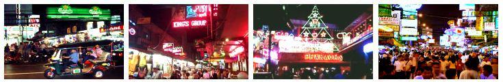 Foto: Bongkok Nightlife