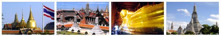 Foto: Bangkok Tempel