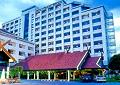 Chiangmai Hills 2000 Hotel