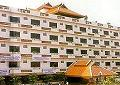 Chiangmai Suandok Kaew Hotel in Chiang Mai City (Suthep Road)
