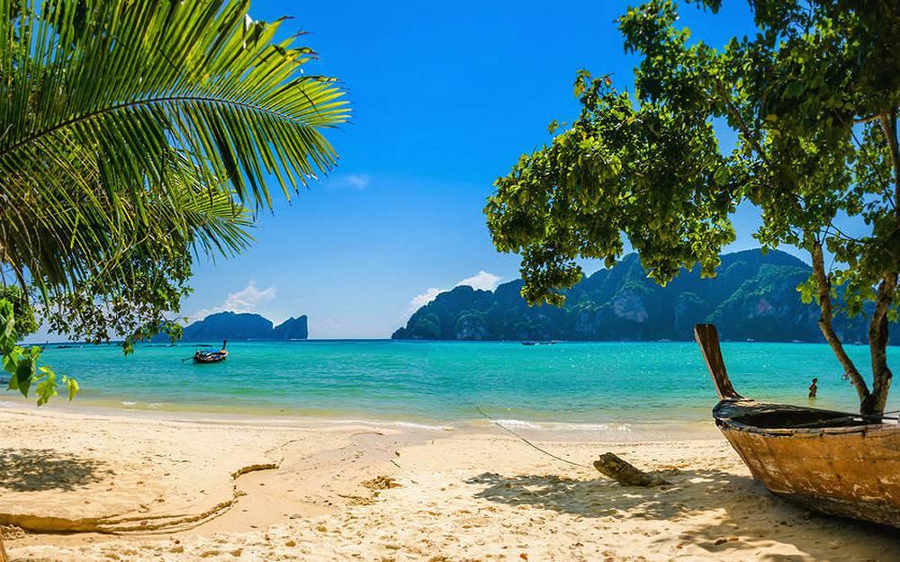 Thailand Urlaub abseits der Touristenmassen