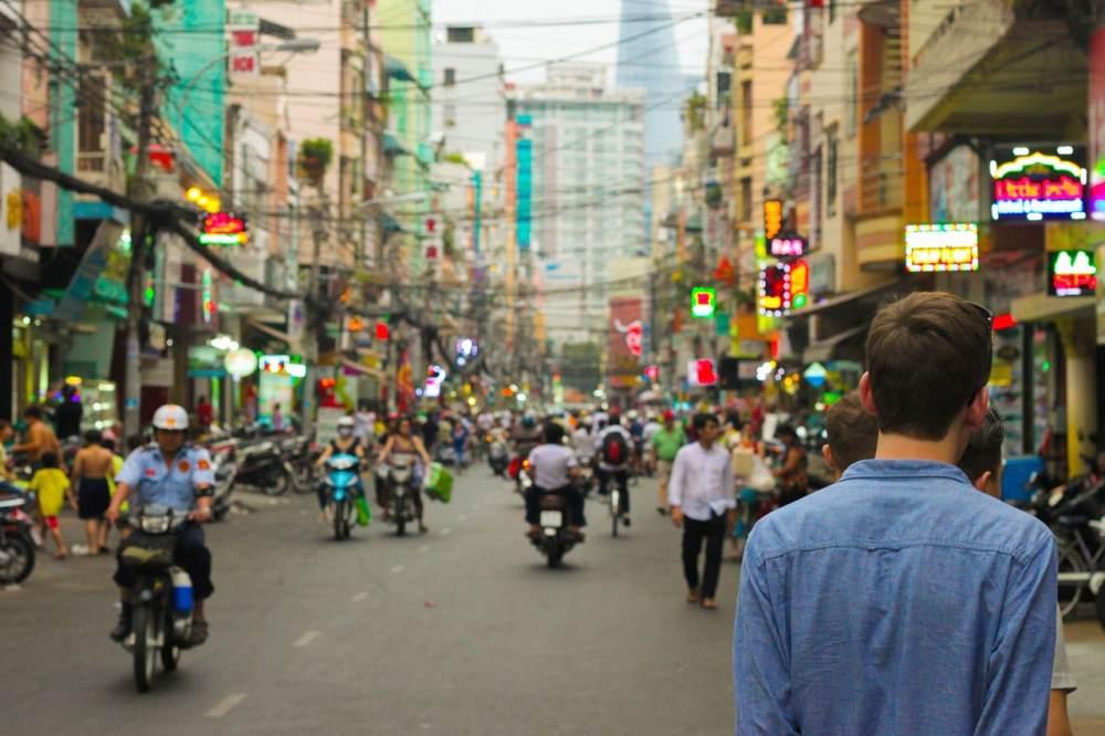Regeln des Anstands, die man in Thailand kennen muss