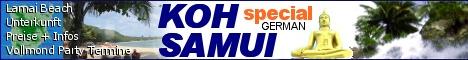 Alles zu: Koh Samui in Thailand - Ko Samui Hotels/Flug/Lastminute