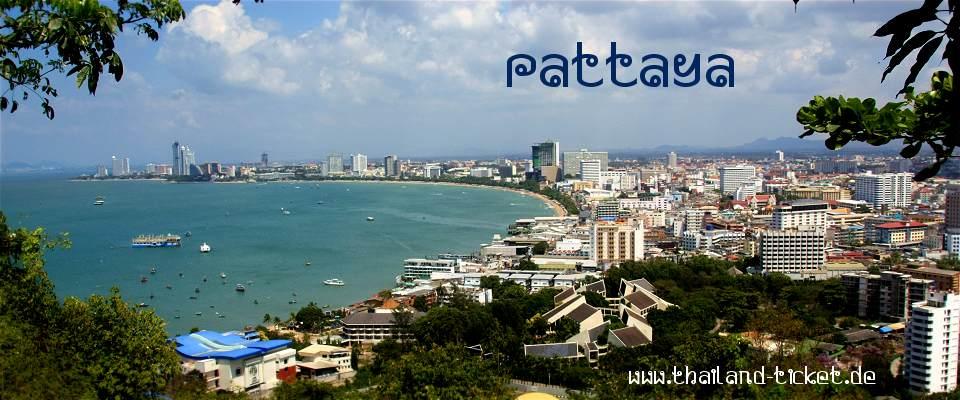 Pattaya Hotel Promenade