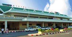 Phuket Airport Service