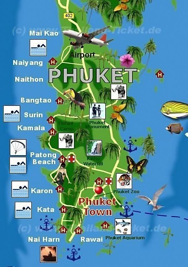 Hotel Surin Beach Phuket