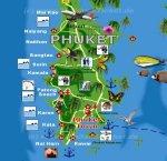 Phuket Karten