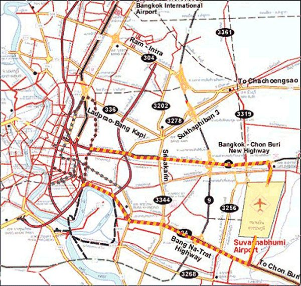 airport-bangkok-map