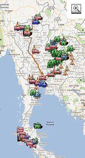 Car Rental Thailand Bangkok