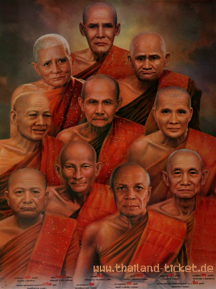 Budismuss
