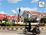 Foto: Chaiyaphum Phraya Phakdi Chumphon Statue