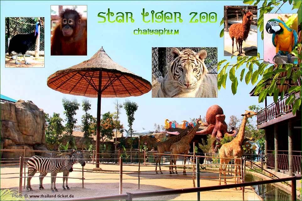 Chaiyaphum Thailand  city images : ... Chaiyaphum finden Sie unter: >> CHAIYAPHUM TRAVEL INFORMATION & HOTELS