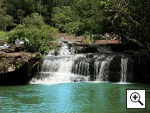 Foto: Sai Thong Wasserfall Chaiyaphum