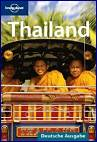 Bücher Thailand - Joe Cummings, Sandra Bao, Steven Martin - Thailand Buch: Lonely Planet: Thailand Reise Handbuch (Travel Guides)
