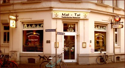 Foto: Restaurant Mai Thai in Leipzig