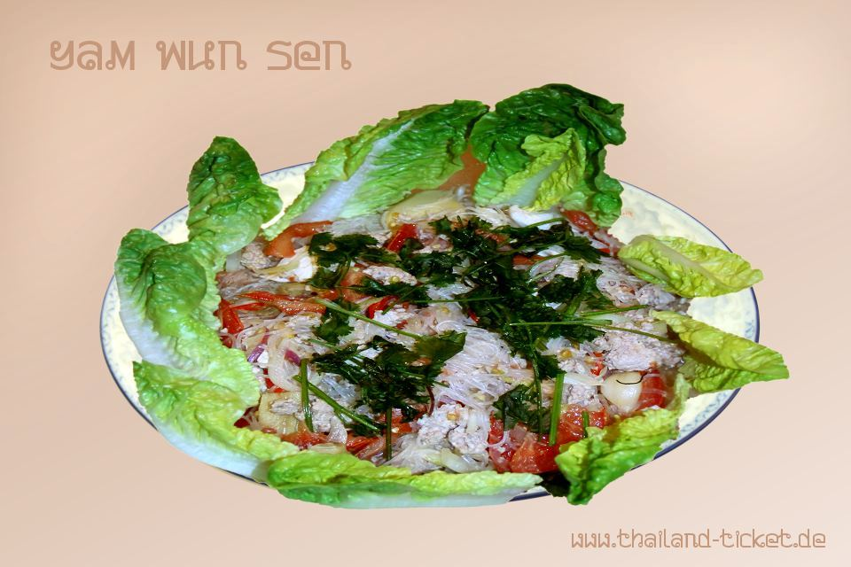 ESSEN IN THAILAND   Schlemmereise mit Rezepten   Thai Restaurant ...