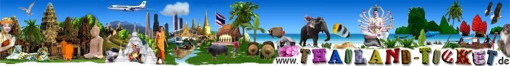 THAILAND REISEMAGAZIN MIT HOTELS & TOURISTIK INFORMATIONEN